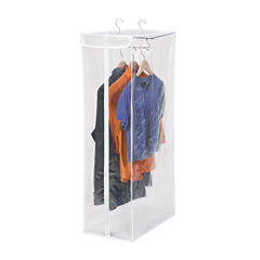Honey-Can-Do® Short PEVA Garment Bag
