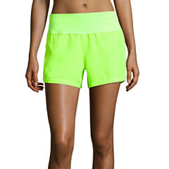 Xersion Woven Rhythm Running Shorts
