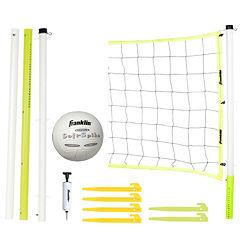 Franklin Sports Advanced Volleyball Set