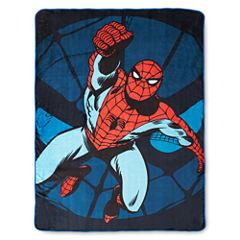 Marvel® Spider-Man® Fleece Blanket