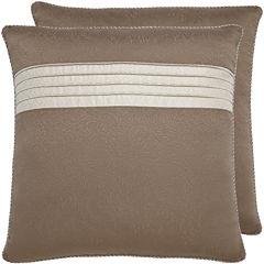 Croscill Classics® Madeline Euro Pillow