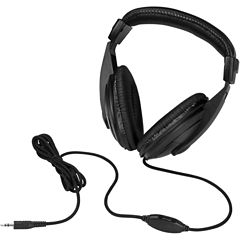 Winbest® Headphones for Metal Detector
