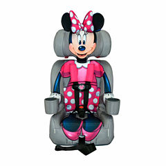 Kidsembrace Minnie Mouse Booster Car Seat