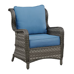 Outdoor by Ashley® Capri Lounge Chair - Set of 2