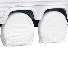 Classic Accessories 76280 RV Wheel Covers, Model 5