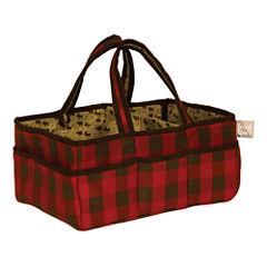 Trend Lab® Northwoods Portable Storage Caddy