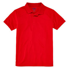 IZOD® Performance Polo - Preschool Boys 4-7