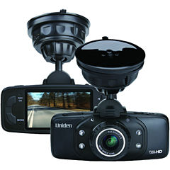 Uniden DC3 DC3 Full HD Dash Cam with GPS Geotagging