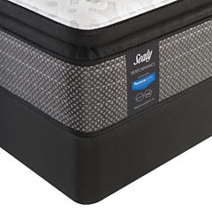 Sealy Performance™ Davlin Cushion Firm Pillowtop - Mattress + Box Spring