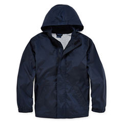 IZOD® Fleece-Lined Jacket - Big Kid
