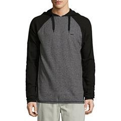Vans Long Sleeve Knit Hoodie