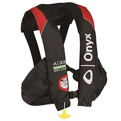 Onyx Outdoor A-33 In-Sight Deluxe Auto-InflatableVest
