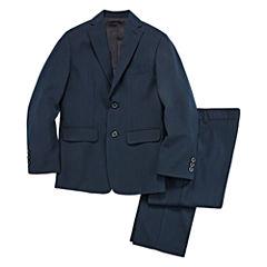 Van Heusen Suit Set Big Kid Boys