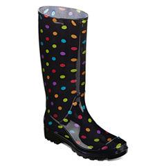 Arizona Winston Womens Rain Boots