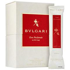 BVLGARI Eau Parfumée Au Thé Rouge Refreshing Towel Kit