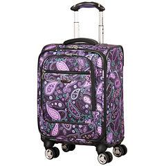 Ricardo Beverly Hills 24 Inch Luggage