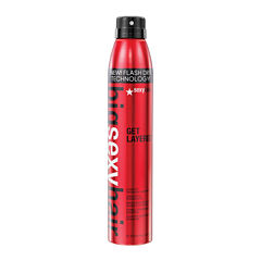 Sexy Hair® Get Layered Flash Dry Thickening Hairspray - 10 oz.