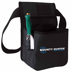 Bounty Hunter Pouch & Digger Combo Metal Detector
