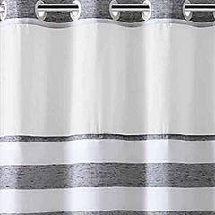 Hookless Shower Curtains for Bed & Bath - JCPenney