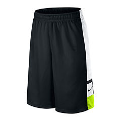 Nike® Franchise Shorts - Boys 8-20