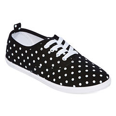 City Streets Olivia Womens Sneakers