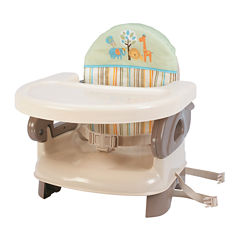 Summer Infant® Deluxe Comfort Folding Booster Seat - Neutral