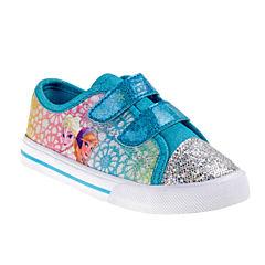 Disney's Frozen Frozen Girls Running Shoes - Toddler