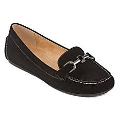 Liz Claiborne Ashton Womens Loafers