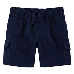 Arizona Top Pull-On Shorts Baby Boys