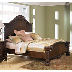 Signature Design By Ashley North Shore Bedroom Collection