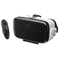 iLive IVR57BDL 3D Virtual Reality Headset and Remote