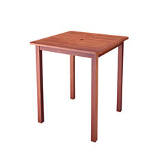 Miramar Bar Height Patio Table