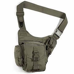 Red Rock Outdoor Gear Sidekick Sling Bag - Olive Drab