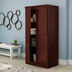 Morgan Accent Cabinet