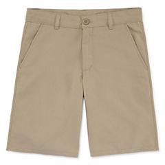 IZOD® Flat-Front Performance Shorts - Preschool Boys 4-7