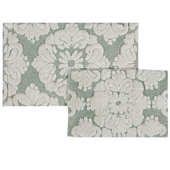 Medallion 2-pc. Small Bath Rug Set