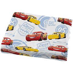 Disney Cars 3 Sheet Set