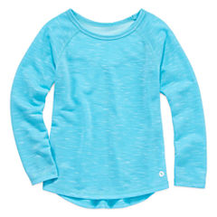 Xersion Tunic Top - Preschool Girls