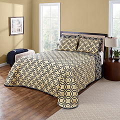 Stylemaster Memphis Bedspread
