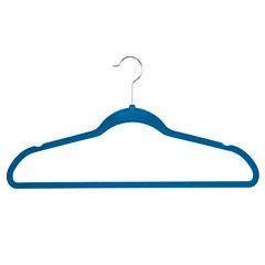 Honey Can Do Flocked Suit Hangers - 25pk