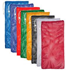 Champion Sports 24x48 Mesh Bags  Set of 6 Colors