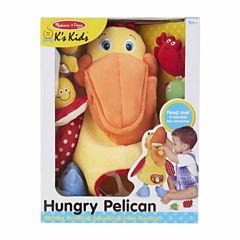 Melissa & Doug® Hungry Pelican