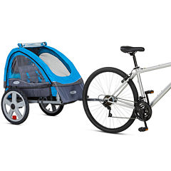 INSTEP SYNC BIKE TRAILER