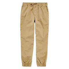 Arizona Woven Jogger Pants - Boys 8-20 and Husky