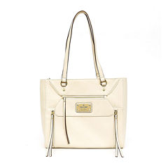 Nicole By Nicole Miller Tote Bag