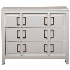 Home Meridian Drawer Cabinet Storage Chest