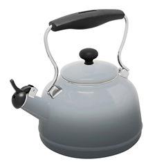 Chantal Lake 17-qt. Tea Kettle