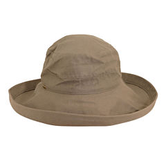 Scala Bucket Hat