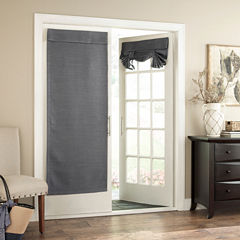 Eclipse Bryson Door Panel Curtain
