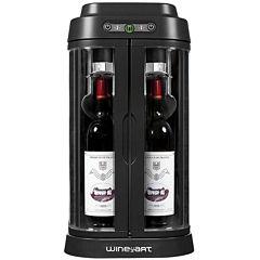 Wine Enthusiast® Eurocave Wine Art